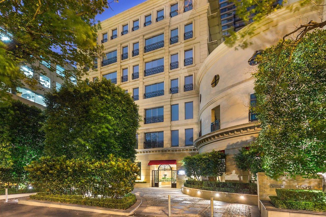 1103/368 St Kilda Road, Melbourne VIC 3000, Image 1