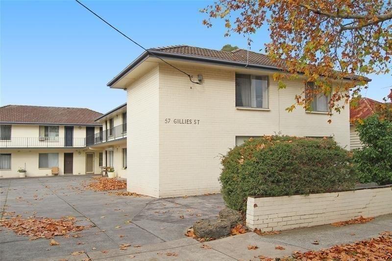 3/57 Gillies Street, Fairfield VIC 3078, Image 0