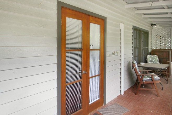 Picture of 1G/25 Eagle Heights Rd, TAMBORINE MOUNTAIN QLD 4272