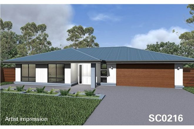 Picture of 10 Jaryd Place, GYMPIE QLD 4570