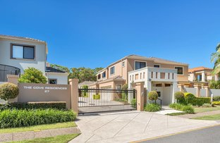 Picture of Unit 1/27-29 Beachcomber Ct, Burleigh Waters QLD 4220