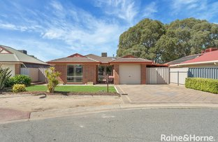 Picture of 2 Bella Court, Morphett Vale SA 5162
