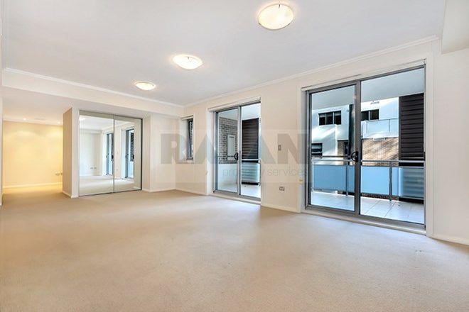 Picture of 45/1-3 Duff Street, TURRAMURRA NSW 2074