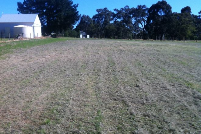 Picture of Lot 2 370 Old Melbourne Road, TRARALGON VIC 3844
