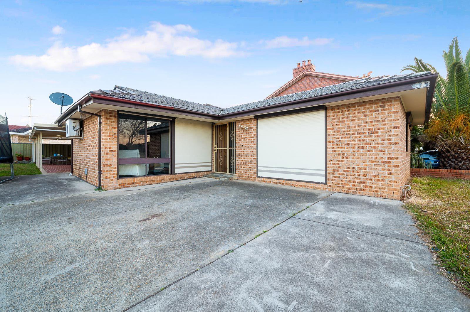 16 Powhatan Street, Greenfield Park NSW 2176, Image 0
