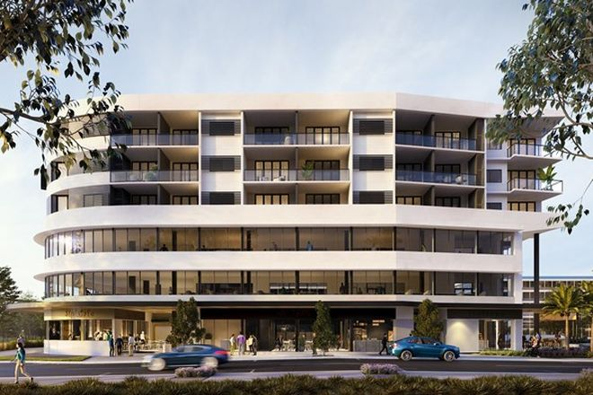 Picture of 1602/9 Courage Street, SIPPY DOWNS QLD 4556