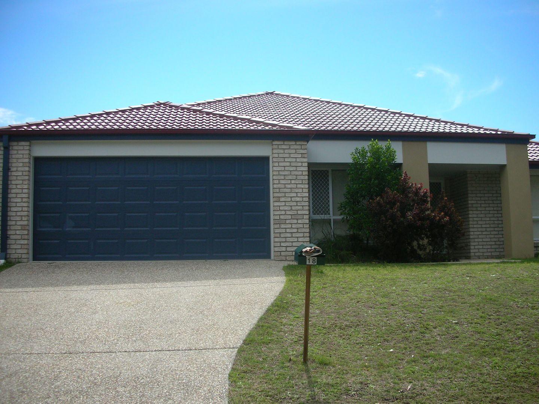 18 Mount Barney Crescent, Algester QLD 4115, Image 0