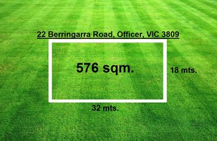 Picture of 22 Berringarra Road, Officer VIC 3809