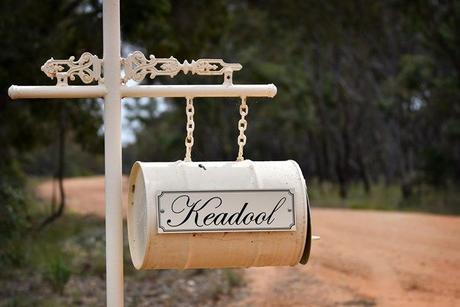 Picture of 2633 Brooks Road, COONABARABRAN NSW 2357