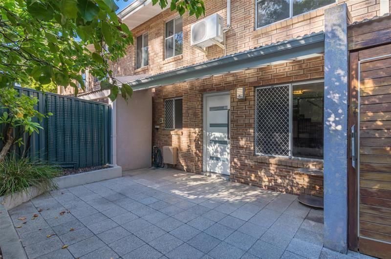 5/10 Wright Street, Perth WA 6000, Image 0