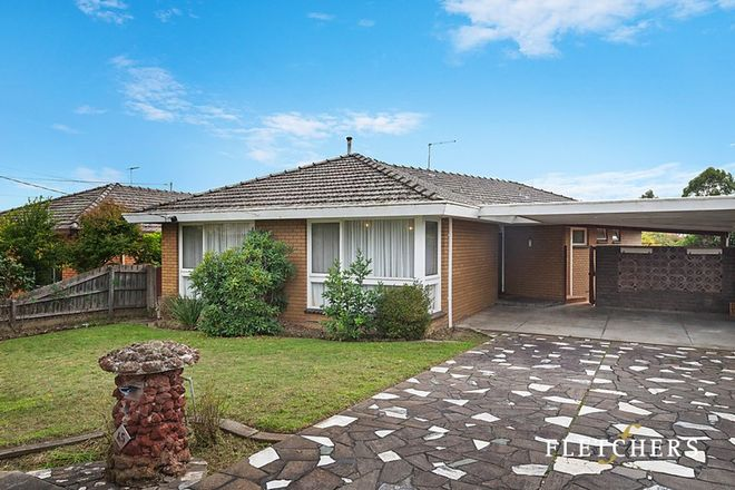 Picture of 45 Summit Drive, BULLEEN VIC 3105