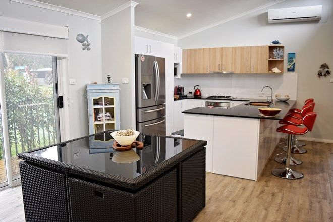 Picture of 64/554 Gan Gan Rd, ONE MILE NSW 2316