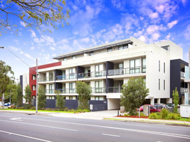 6/280 Blackburn Road, Glen Waverley VIC 3150, Image 1