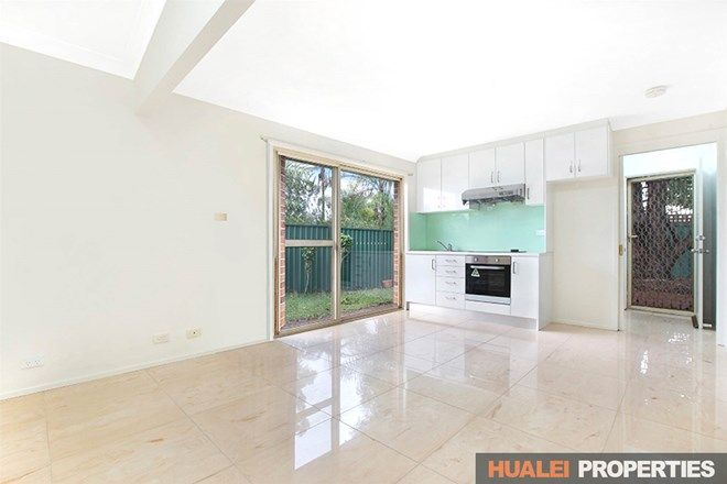 Picture of 8b Mitchell Road, STRATHFIELD NSW 2135