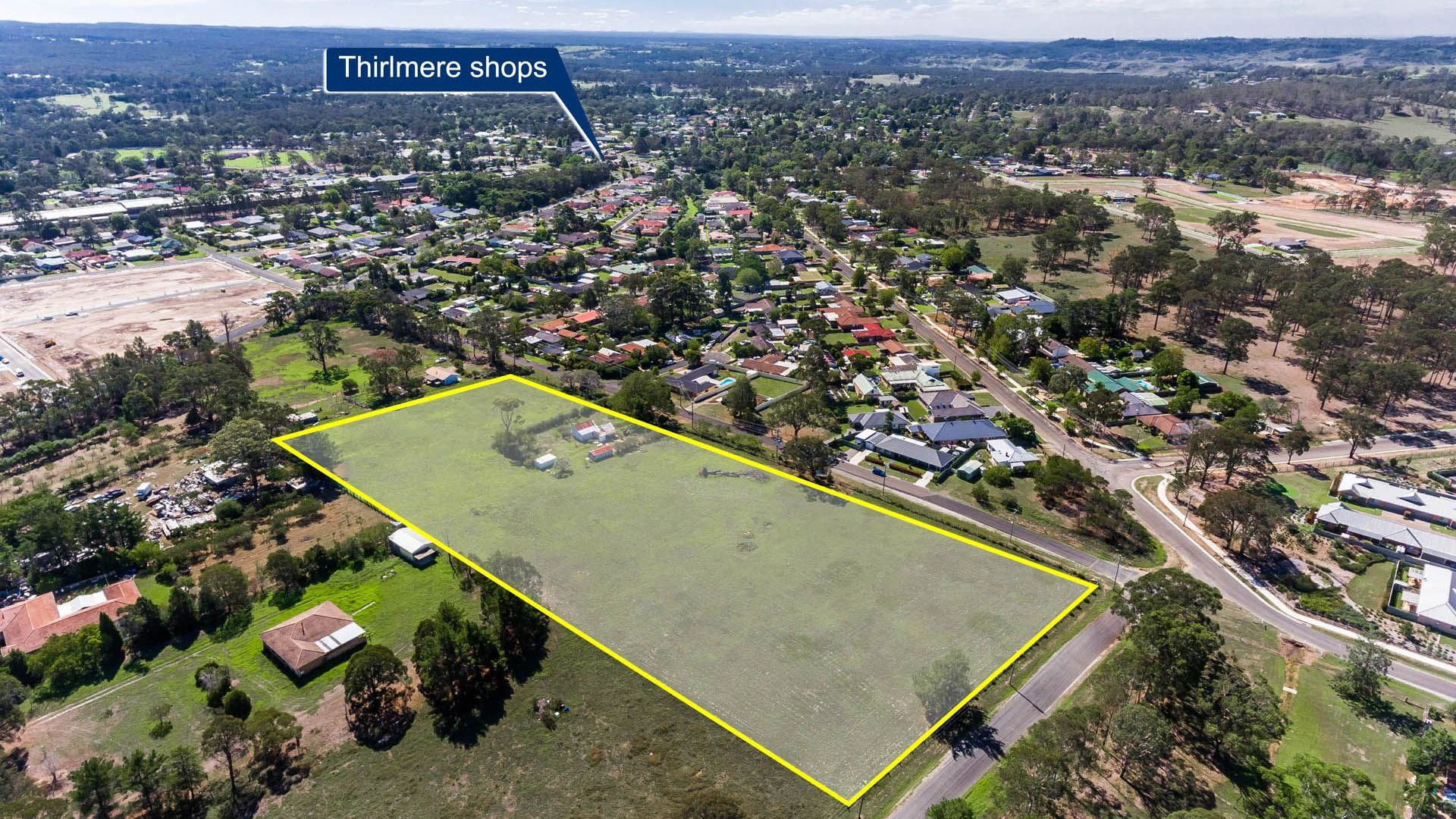 Lot 20,25 Bell Street, Thirlmere NSW 2572, Image 2