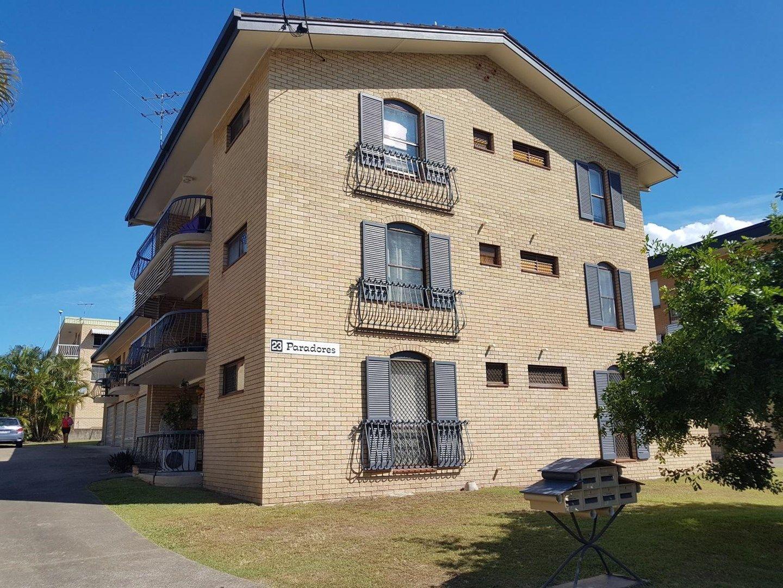 1/23 Weston Street, Coorparoo QLD 4151, Image 0