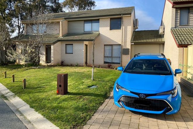 Picture of 6 Bodel Place, AINSLIE ACT 2602
