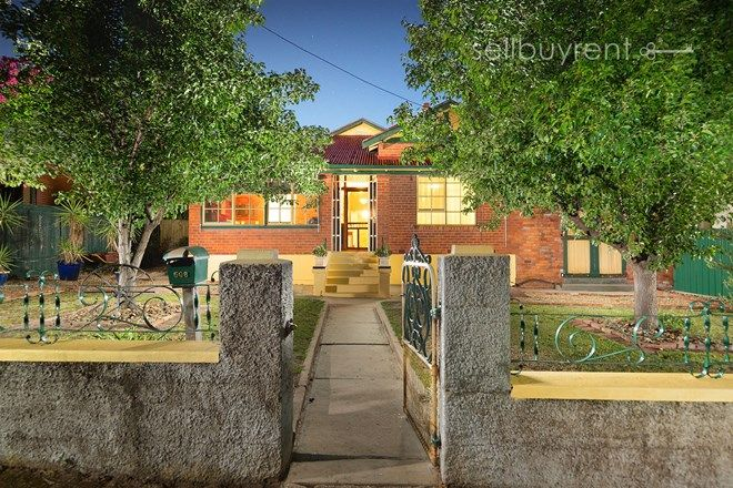 Picture of 508 HANEL STREET, EAST ALBURY NSW 2640