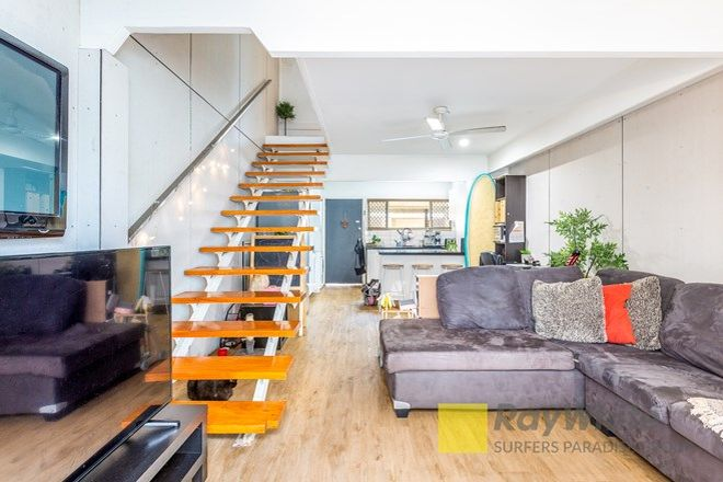 Picture of 2/23 River Terrace, SURFERS PARADISE QLD 4217