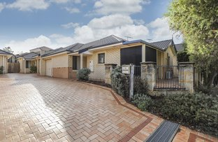Picture of 7/86 ELLERSDALE AVE, Warwick WA 6024