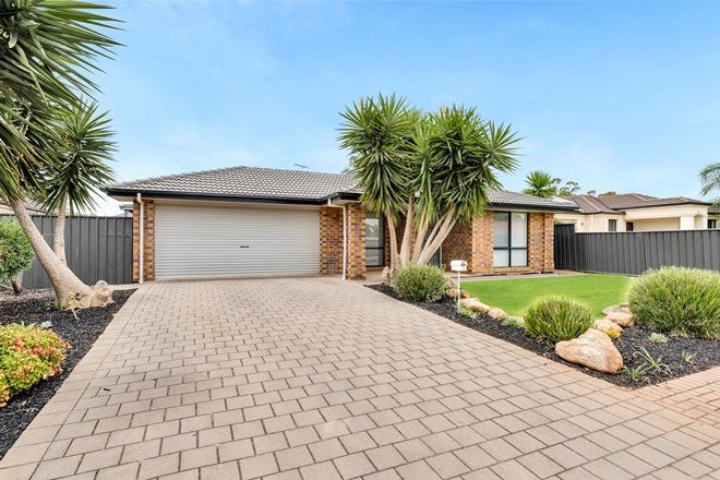 Picture of 23 Lakeside Drive, ANDREWS FARM SA 5114