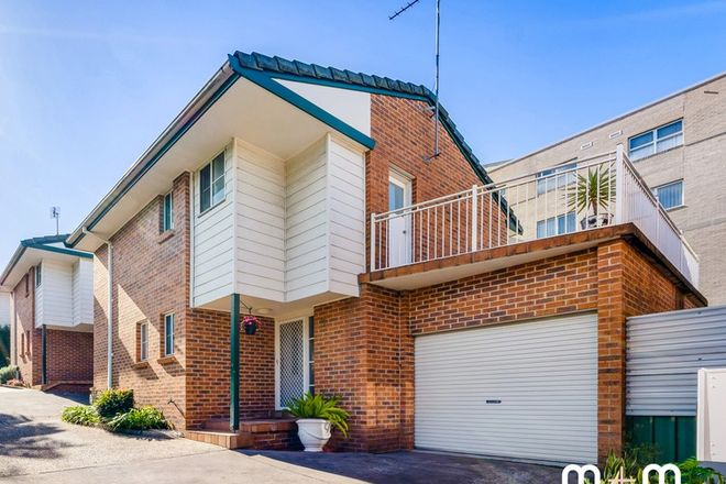 Picture of 3/27 Staff Street, WOLLONGONG NSW 2500