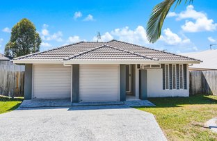 Picture of 14 Manassa Street, Upper Coomera QLD 4209