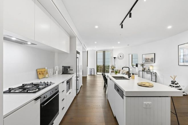 Picture of 502/7 Mungo Scott Place, SUMMER HILL NSW 2130