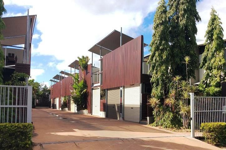 4/23 Echlin Street, West End QLD 4810, Image 0