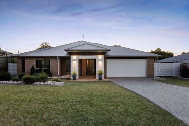 Picture of 5 Dove Crescent, KLEINTON QLD 4352