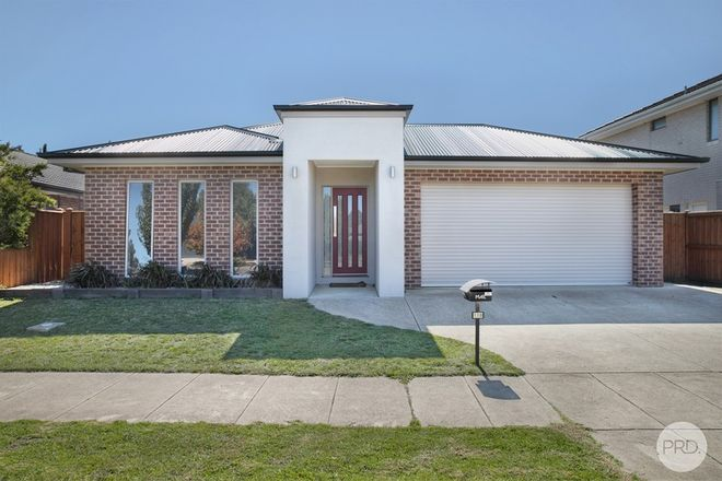 Picture of 118 Aspect Parade, ALFREDTON VIC 3350