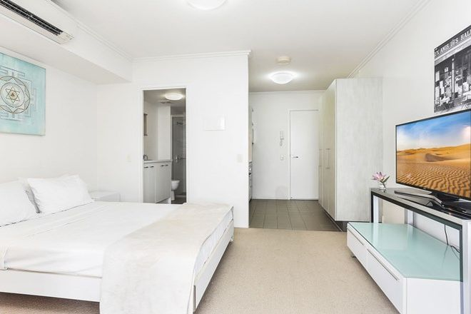 Picture of 63/62 Cordelia Street, SOUTH BRISBANE QLD 4101