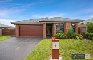 Picture of 8 Whipbird St, Bairnsdale VIC 3875