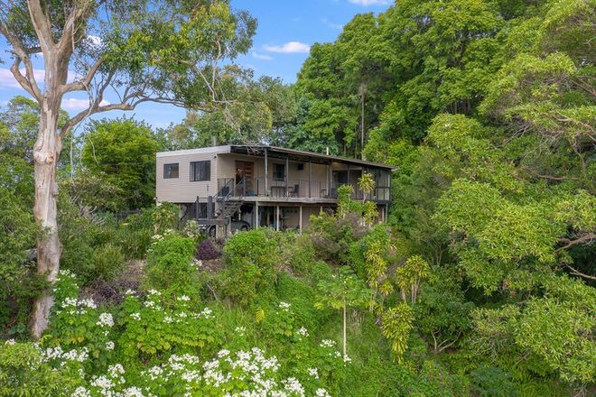 Picture of 332 Mapleton Road, BURNSIDE QLD 4560