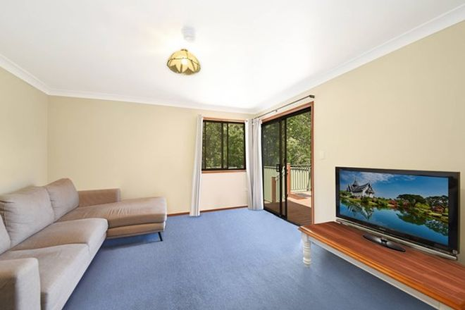Picture of 15A Margaret Avenue, HORNSBY HEIGHTS NSW 2077