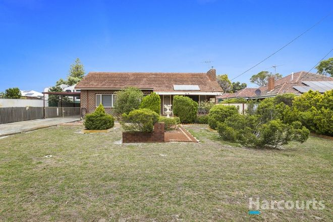 Picture of 67 May Street, BAYSWATER WA 6053