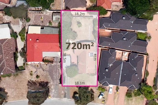 Picture of 51 Lord Street, BENTLEY WA 6102