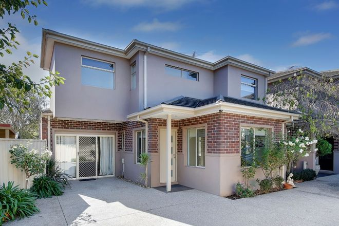 Picture of 1/19 Mortimer Street, WERRIBEE VIC 3030