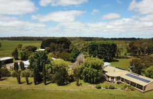 Picture of 112 Soundrys Road, Elingamite VIC 3266