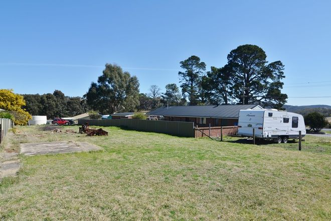 Picture of Lot 1 Great Western Highway, SOUTH BOWENFELS NSW 2790