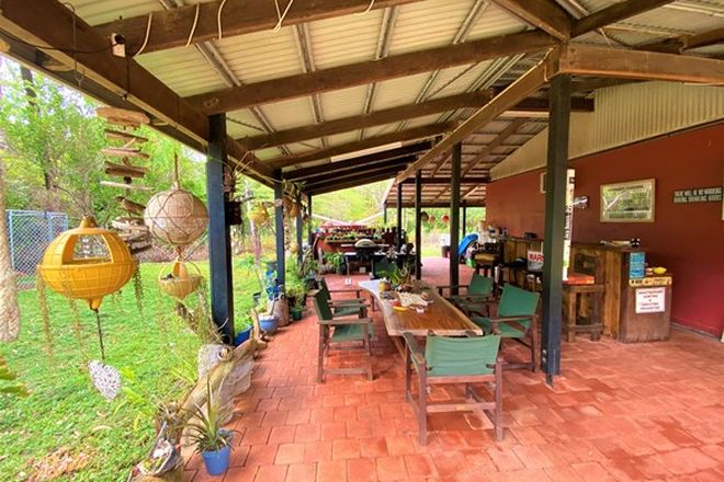 Picture of 2037 Endeavour Valley Rd, COOKTOWN QLD 4895