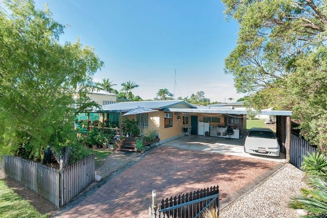 Picture of 9 Perkins Street, MANOORA QLD 4870