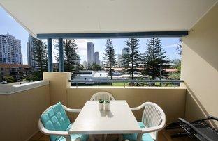 Picture of 14/10-16 Alexandra Avenue, Mermaid Beach QLD 4218