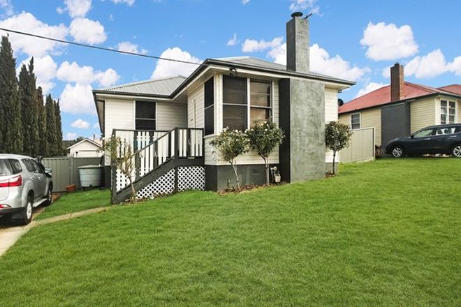 Picture of 44 Francis Street, GOULBURN NSW 2580