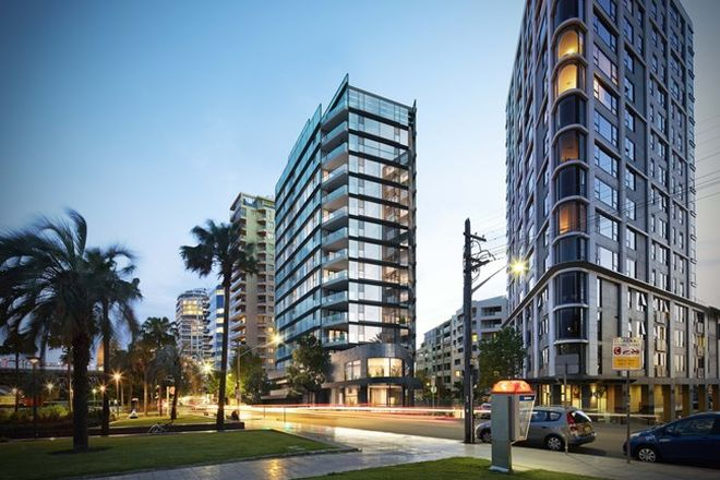 Picture of 1305/80 Alfred Street, MILSONS POINT NSW 2061