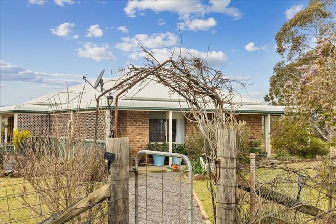 Picture of 21 Rose Valley Road, WOG WOG NSW 2622
