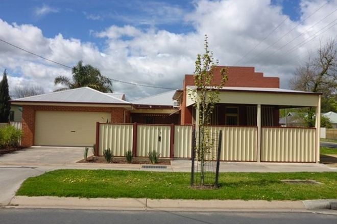 Picture of 1/816 Frauenfelder Street, NORTH ALBURY NSW 2640