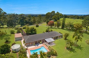 497 Uralba Road, Lynwood NSW 2477