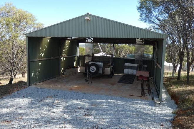 Picture of 119 Ferguson Road, COONDLE WA 6566
