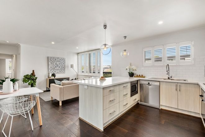Picture of 12/82 Cromwell Road, SOUTH YARRA VIC 3141